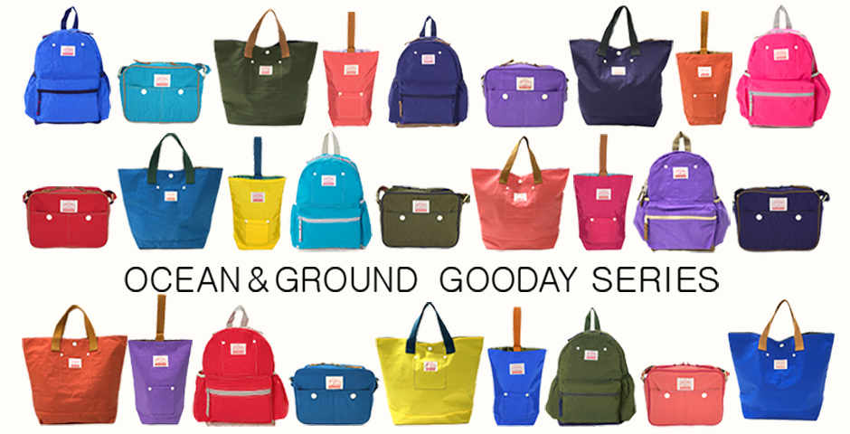 20AW GOODAY SERIES